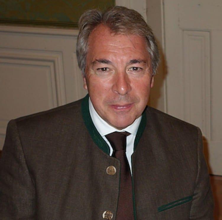 Gilles Léraillé